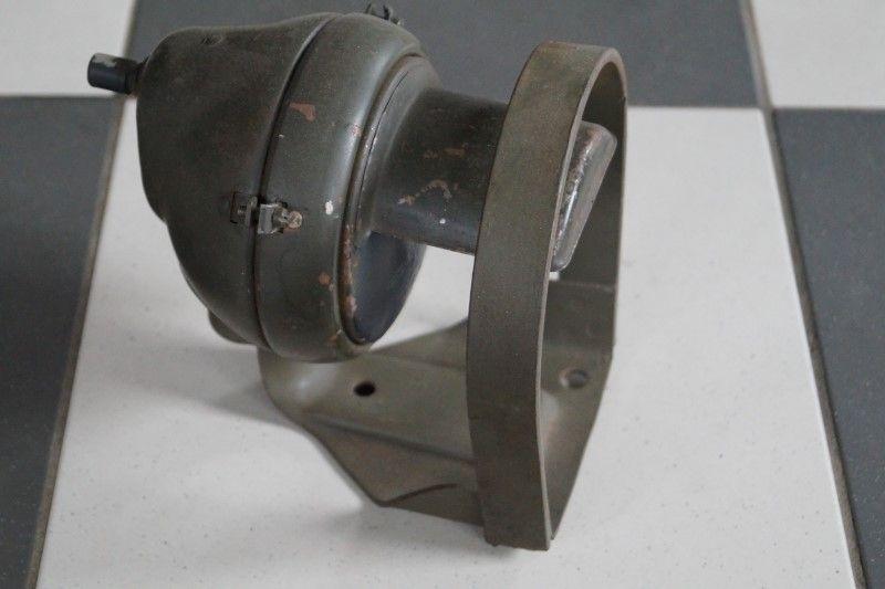 Nekaf M38a1 lamp